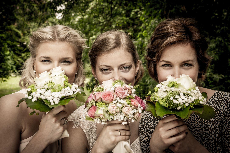 Hochzeit – Fotografie Mörke